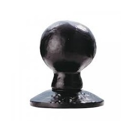 Antique Black Mortice Door Knobs