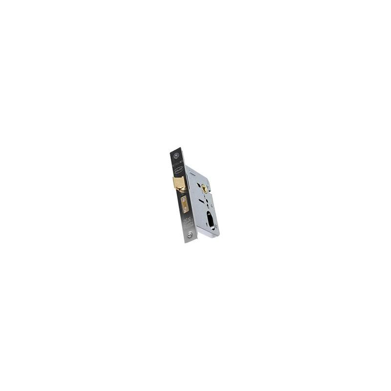 Mortice Oval Cylinder Sashlocks