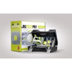 JigTech Pro Price £39.95+Vat - The Smart Door Fitting System