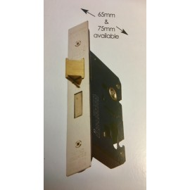 Architectual Euro Profile Mortice Sashlock Case