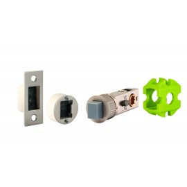 Magnetic Smart Privacy Latch -Jigtech
