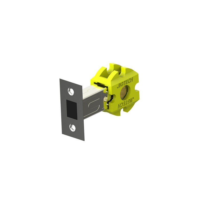 Magnetic Passage Latch -Jigtech