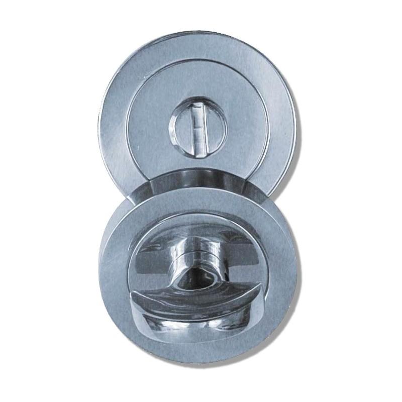 Bathroom Thumturn / 51mm Diameter Concealed Rose.