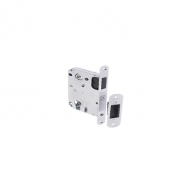 MAG-LATCH AML190EB Italian mag-latch Magnetic Bolt Through Euro Profile Sash Lock