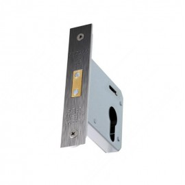 Mortice Euro Cylinder Deadlocks.
