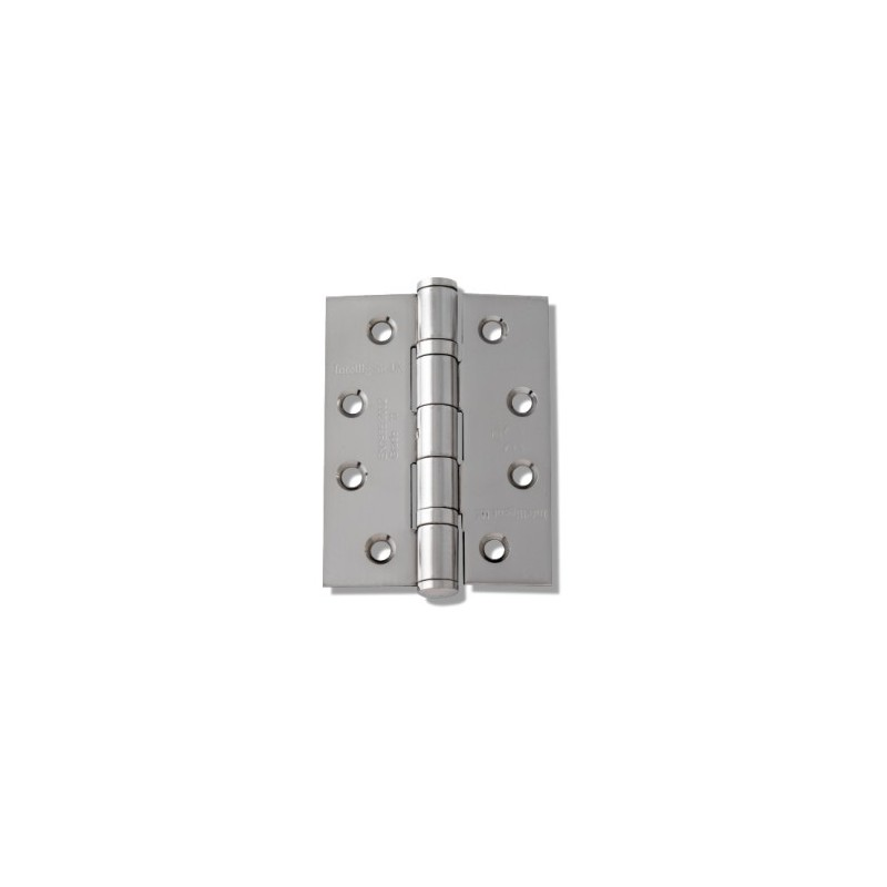 Mild steel grade 11 ball bearing fire door butt hinges