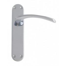 Empress Lever Door Handles (PC)
