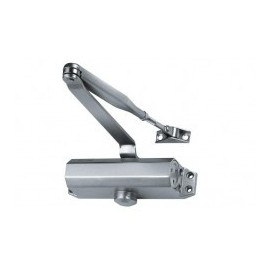 Contract Size 3 Overhead Door Closer