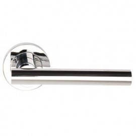 Sultan Door Handles 53mm Round Rose (PC)