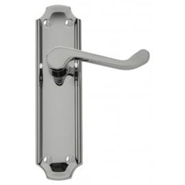 Lambeth Lever Door Handles (PC)