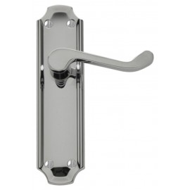 Lambeth Lever Door Handles (PC)