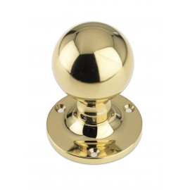 Ball Profile Mortice Door Knobs