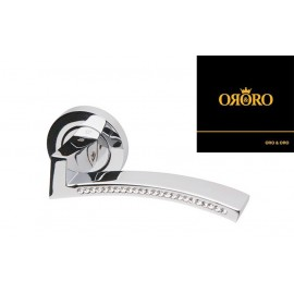 Azore Door Handles from Oro & Oro