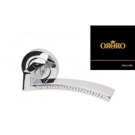 Azore Door Handles from Oro & Oro