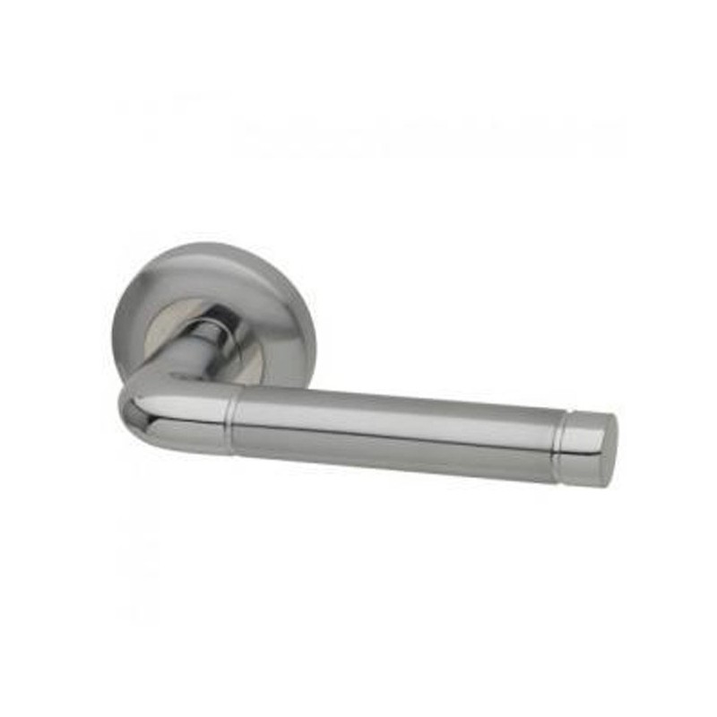 Apollo Dual Finish Door Handles