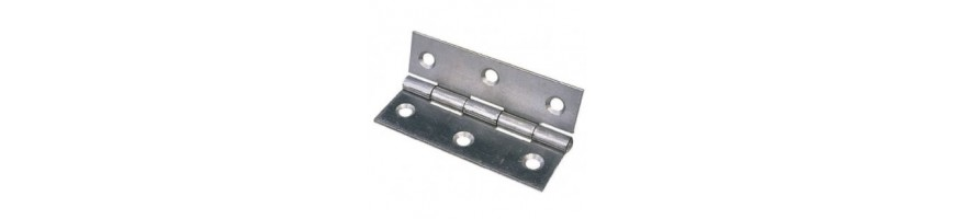Buy Online Butt Hinges|Cheap Hinges|Steel Hinge in UK
