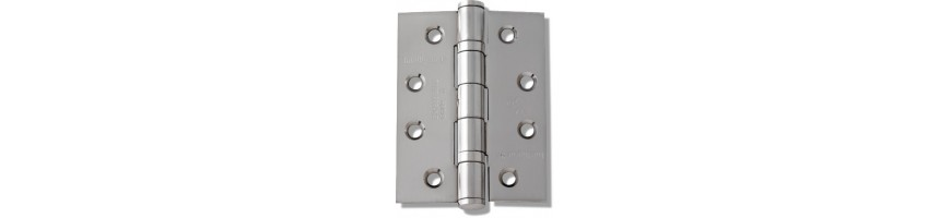 Buy Fire Door Hinges Online in UK in 4 inch,100mm,102mm