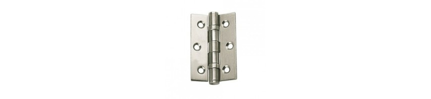 Buy Online Butt Hinges |Ball Bearing Hinges Online Shop in UK