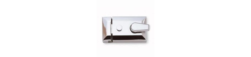 Cylinder night latches | Nighlatch