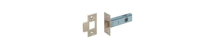 Latches-Tubular Mortice Latches from UK Door Handles