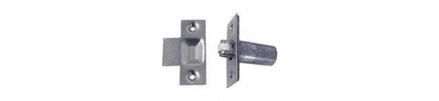 Catches-Adjustable Roller Ball Catches from UK Door Handles for Door Handles in the UK.