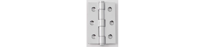 Door Hinges in London and Birmingham - Fire Door Hinges - UK Door Handles