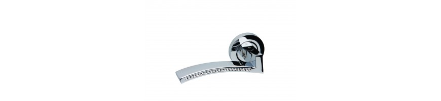 Oro & Oro Designer Door Handles by UK Door Handles