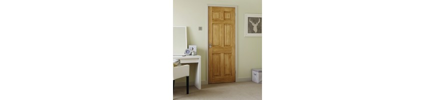Internal Softwood Doors, available to buy online